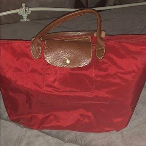 Medium Longchamp Bag